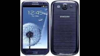 ROM Samsung Galaxy S3 GT I8262B ( RESOLVIDO )