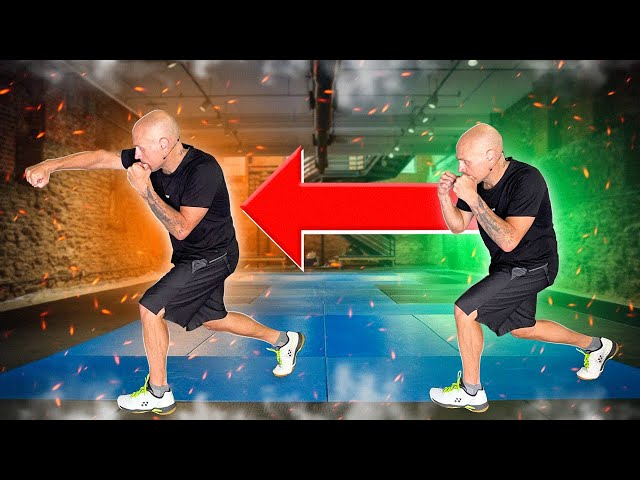 Two Tyson Style Combos you can use RIGHT NOW!