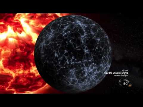 Corot 7b Hell Planet Exoplanet Youtube