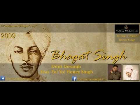 Results including keyword diljit dosanjh main fan bhagat singh da
