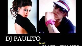 DJ PAULITO feat HAYFA LEIKE   LEIKE EL WAWA remix 2010