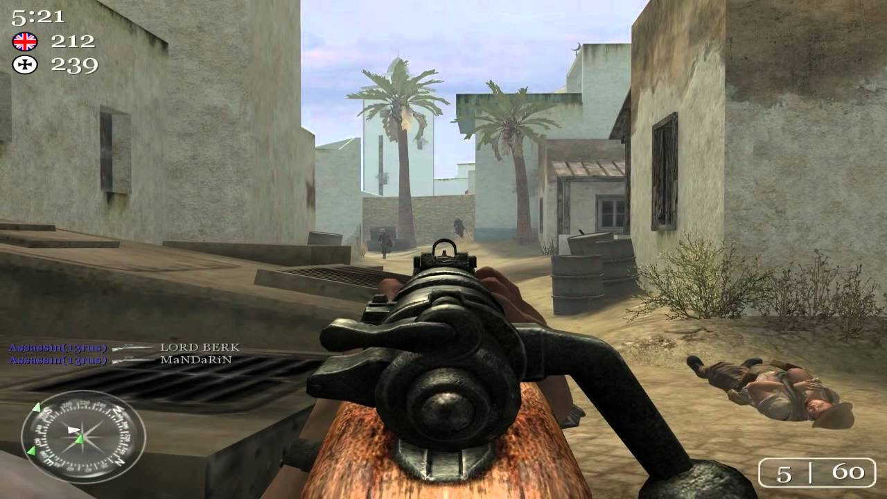 Download Game Call Of Duty 2