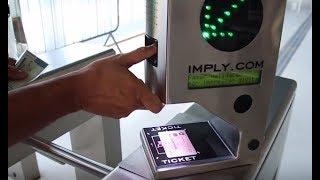 biometria veja como funciona o acesso ao estádio atleticano