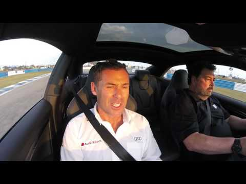 ZF Race Reporter USA 2016 - 12 Hours of Sebring 2/3