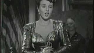 Deanna Durbin - Tosca - Vissi d