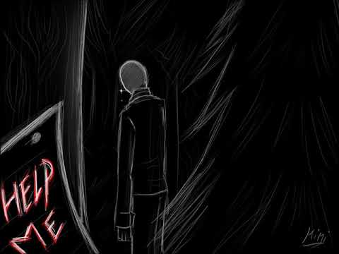Blew It Slenderman X Reader