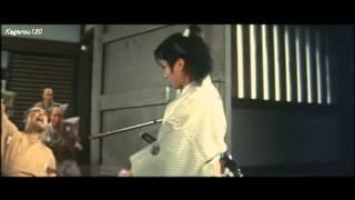 『新吾十番勝負』 歌:舟木一夫 出演:大川橋蔵 桜町弘子 長谷川裕見子.