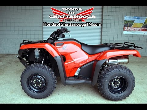 2015 rancher es 2x4 atv sale chattanooga tn honda