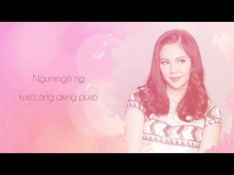 Janella Salvador - Ikaw (Official Lyric Video)