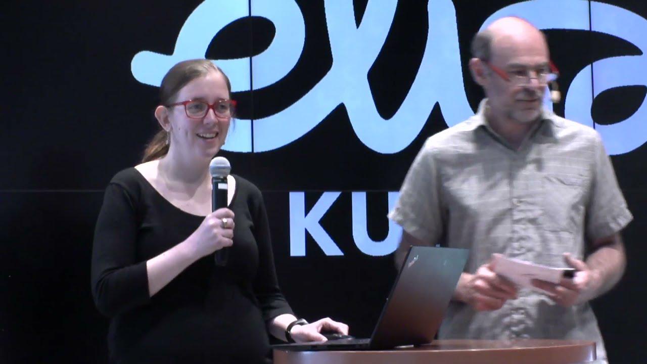 HEL: Yhtenäisen käyttäjäkokemuksen rakentaminen: Case Helsinki Design System - Laura Karhu