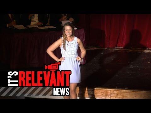 Stamford High School Hosts Annual Fashion Show