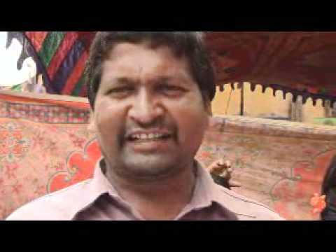 Naa Bhoomi - Naa Hakku Programme  at Kompelly.wmv