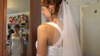 невеста 11 мая 2013 Ахтубинск