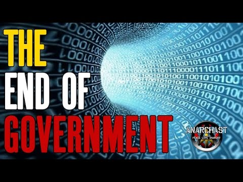 Creating A New System That Makes The Government Obsolete with Dan Larimer