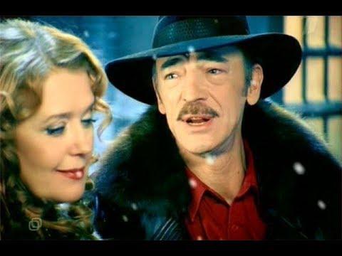Новогодняя ночь - 2005-2006 на Первом канале.