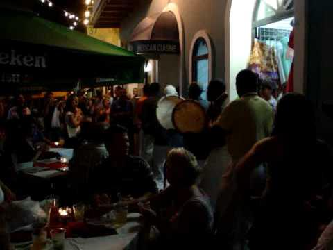 puerto rico streets of old san juan