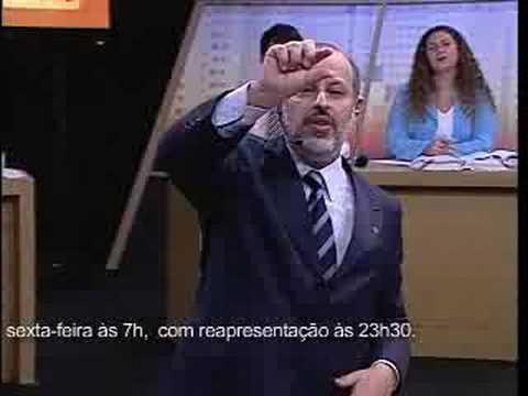 Programa Saber Direito - Habeas Corpus - TV Justiça