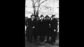 Lappi, Ville Alanko ja Dallapé-orkesteri v.1929