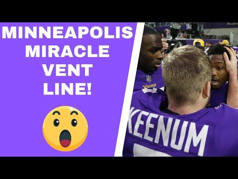 Minneapolis Miracle Vent Line!