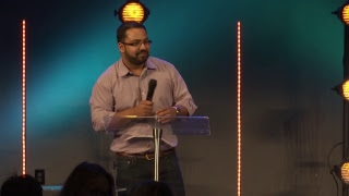 Worship with Chris and Summer Shealy - Message by Murray Smith