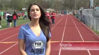 2014 SOMI State Summer Games PSA by Fox Sports Detroit