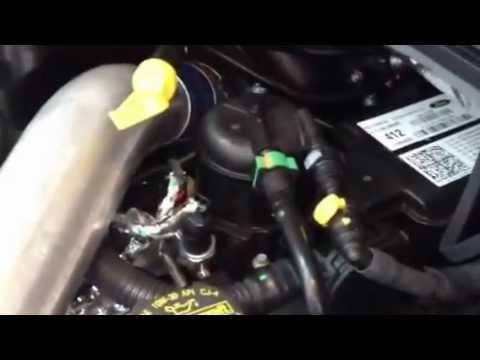 2013 Ford F350 6 7 Diesel Whining Under The Hood Loud