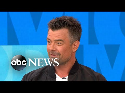 Download Youtube: 'GMA' Hot List: Josh Duhamel reveals the 1st words he said to wife Fergie
