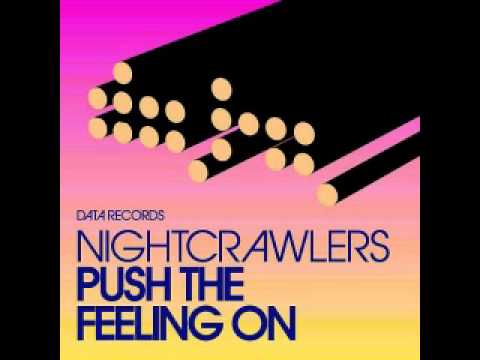 Nightcrawlers - Push the Feeling On (Dj Rajak84 Remix)