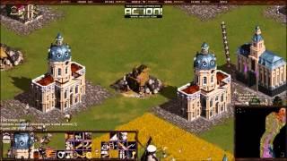№2 (Тактика боя) Cossacks: Back to War / Казаки: Снова Война