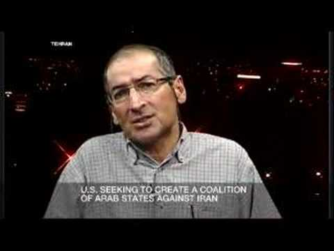 Inside Story - US gives military aid - 31 Jul 07