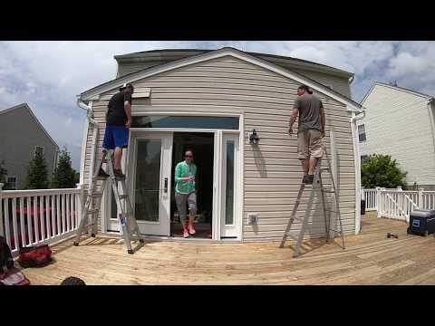 how-to-install-a-sunsetter®-awning