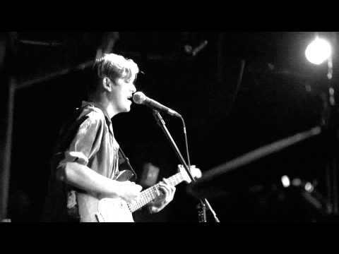 Scott Helman - Cry Cry Cry - Live at Supermarket