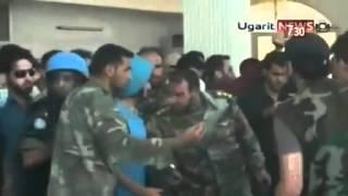 Syria massacre shocks world as government denies responsibility