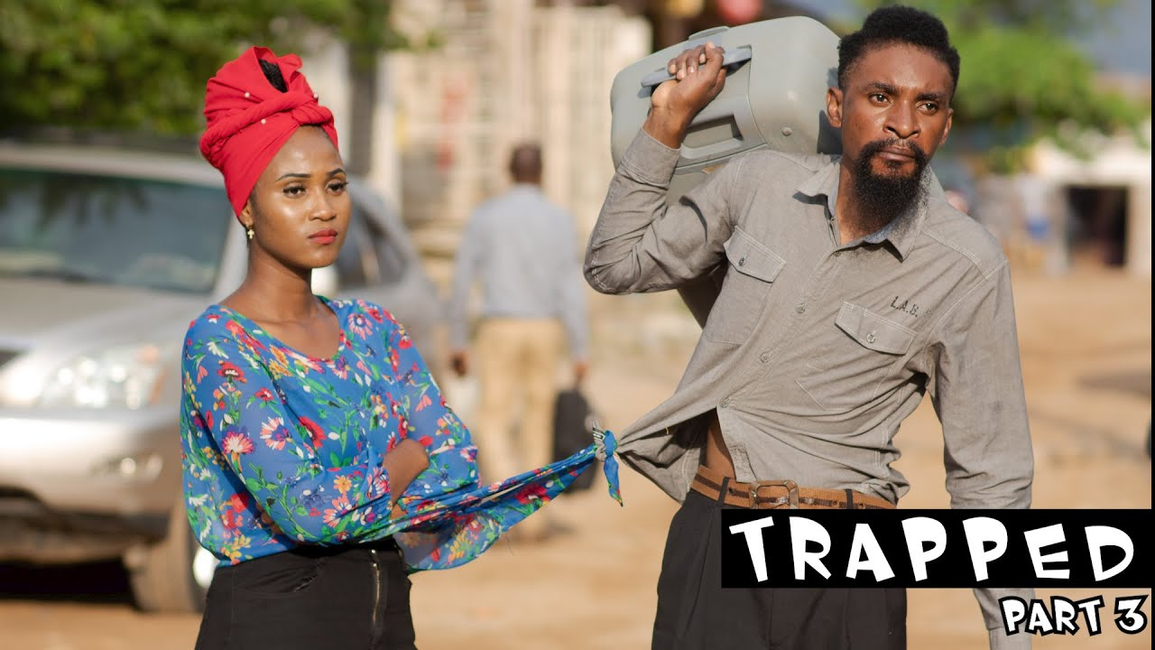 Download TRAPPED (part 3) (YawaSkits, Episode 56)