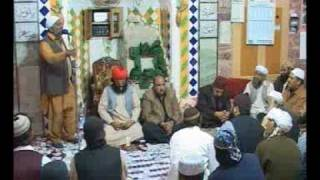 Azmat Hussain Sabri (Manqabat Hazrat Maula ALI A.S)