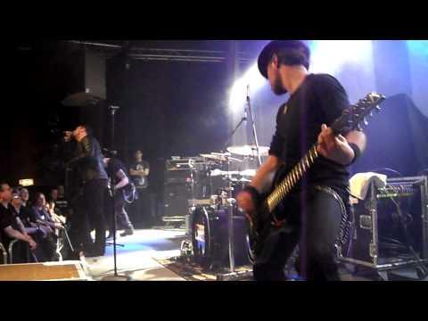 A Life Divided - Perpetual ( Live 24.03.13 Osnabrück Rosenhof)