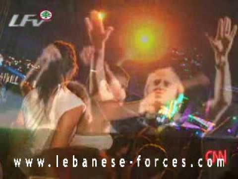 CNN: Beirut Best party city