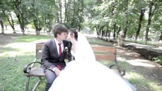 Свадьба во Владимире: Ионовы Мирослав и Василинa