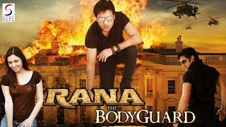 Download Video Rana The Bodyguard - South Indian Super Dubbed Action Film - Latest HD Movie 2018 MP3 3GP MP4
