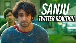 SANJU Movie First Reactions   Definitely A MUST Watch !