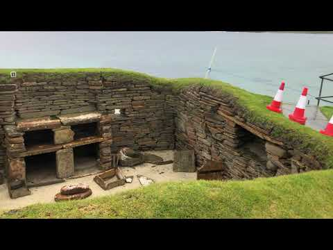 Skara Brae Tour With A Guide In The Orkney Islands