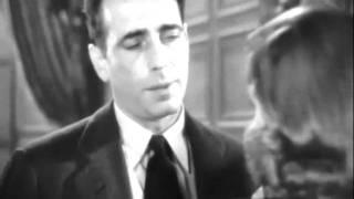 Bogie Meets Martha  Vickers  The Big Sleep 1946