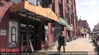 New York City - Video tour of DUMBO, Brooklyn (Part 2)
