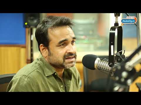 An elated Pankaj Tripathi on the success of Newton