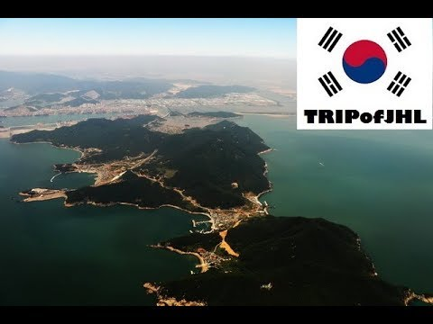 [TRIPofJHL] Trip to Busan