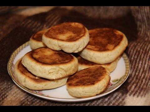 как приготовить печенье в домашних условиях на сковороде