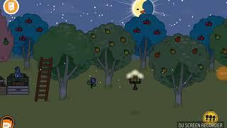 Детский сериал в игре 1 серия