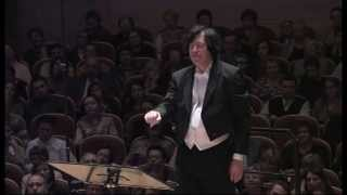"Maxim Fedotov conduct Weber ""Aufforderung zum Tanz"" op.65"
