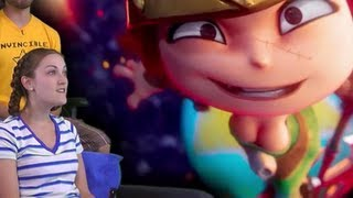 Rayman Legends has Boob Jiggle! - Ubisoft at E3 2013 is AWESOME! - Part 2