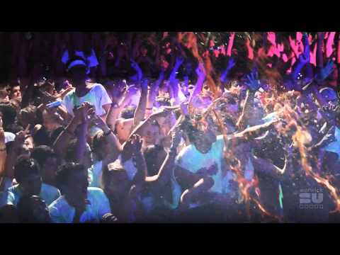 Warwick SU Nightlife 2012-2013